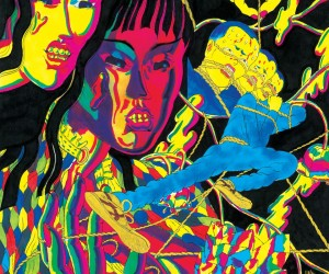 the oh sees-artwork-cover-large