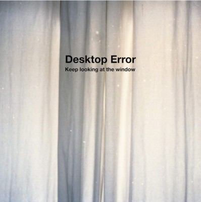 desktop error-keep looking at the window-album-artwork
