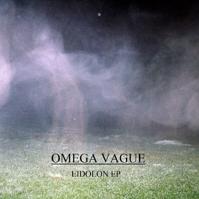 omega vague - eidolon-ep-artwork