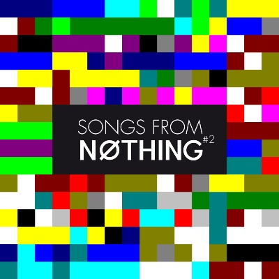 songs from nothing 2-artwork