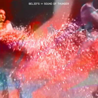 beliefs-sound of thunder-single-artwork
