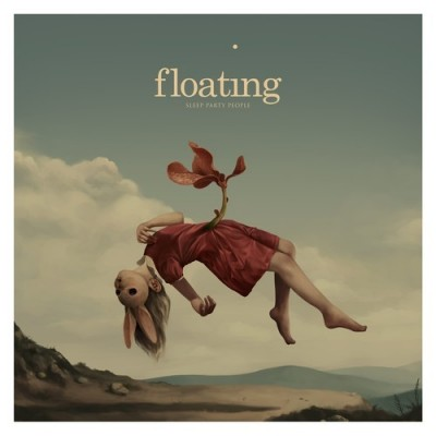 sleep party people-floating-artwork