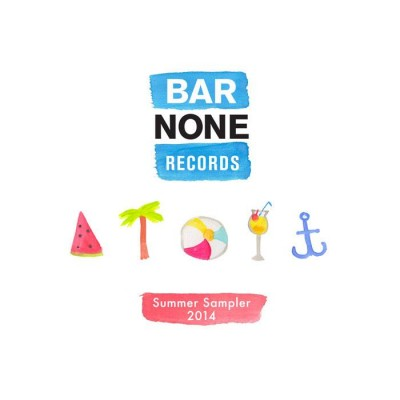 bar none records sampler