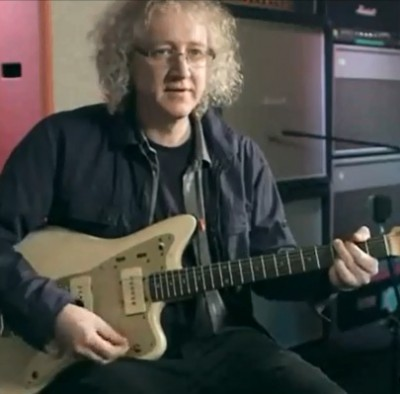 kevin shields-joy of the guitar riff