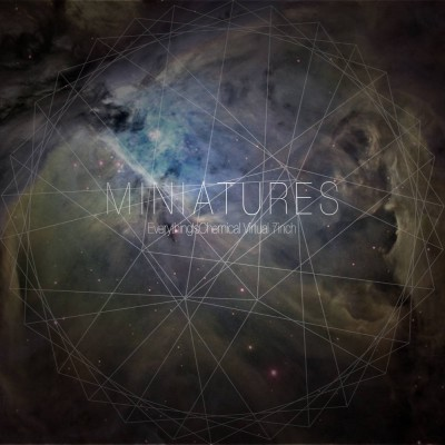 miniatures-everythings chemical