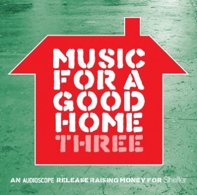 music for a good home-artwork