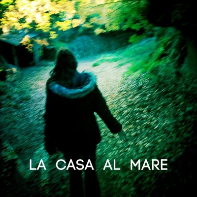 la casa al mare-m cd girl-artwork