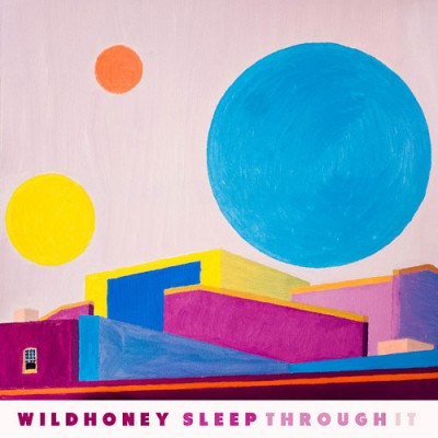 wildhoney-sleep-through-it-artwork
