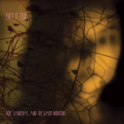 hope sandoval and the warm inventions-isn't it true
