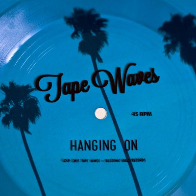 tape-waves-hanging-on