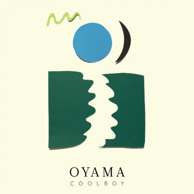 oyama-cool boy-art