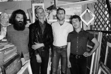 Preoccupations-profile