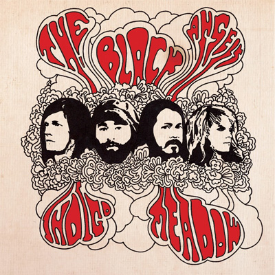 THE BLACK ANGELS - 'INDIGO MOOD'