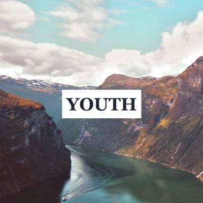 PARKS, SQUARES AND ALLEYS - 'YOUTH'