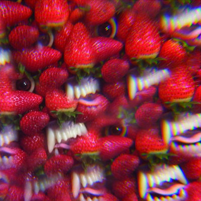 THEE OH SEES - 'TOE-CUTTER THUMB-BUSTER'