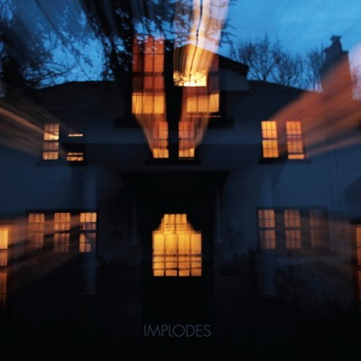 IMPLODES - 'SCATTERED IN THE WIND'