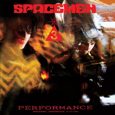 SPACEMEN 3 - 'TAKE ME TO THE OTHER SIDE' (LIVE)