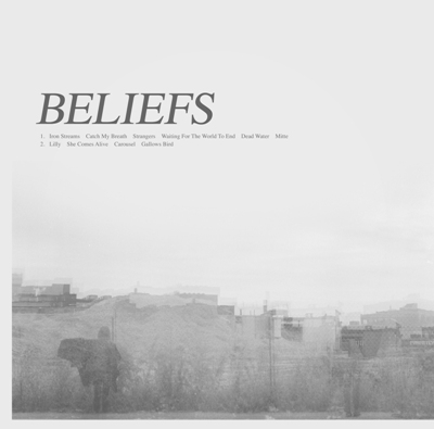 BELIEFS - 'LILLY'