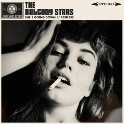THE BALCONY STARS - 'SHE'S GOING DOWN'