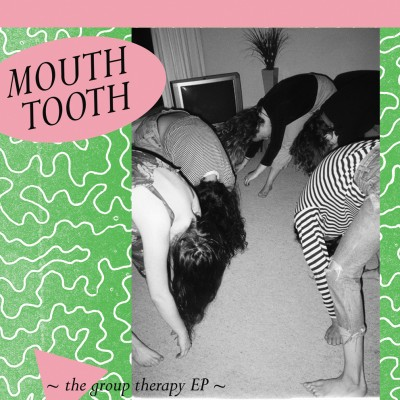 MOUTH TOOTH - 'RED BELLY ROADHOUSE BLUES'