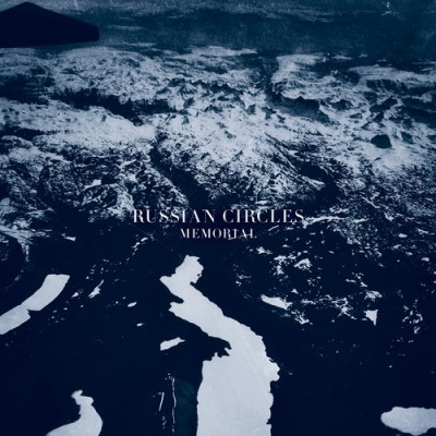 RUSSIAN CIRCLES - 'DEFICIT'