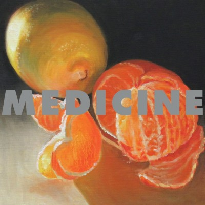 MEDICINE - 'TO THE HAPPY FEW'