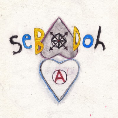 SEBADOH - 'STATE OF MINE'