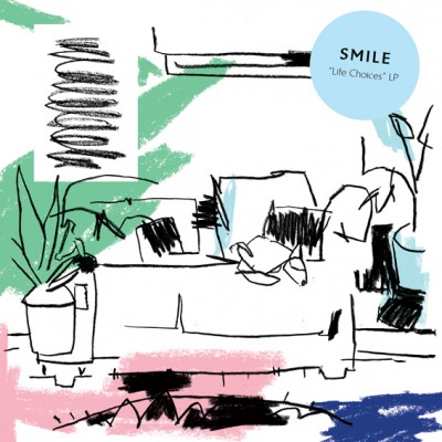 SMILE - 'LIFE CHOICES'