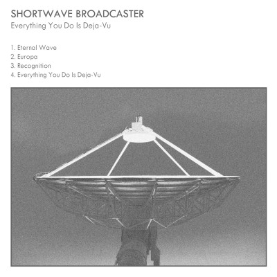 SHORTWAVE BROADCASTER