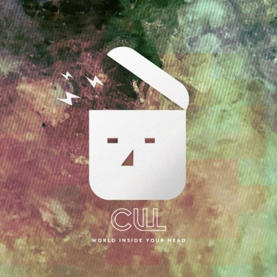 CULL - 'WORLD INSIDE YOUR HEAD'