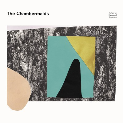 THE CHAMBERMAIDS - 'CHINA BLUE'