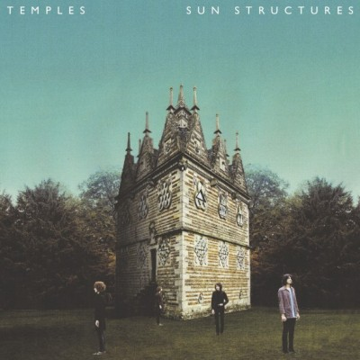 TEMPLES - 'SUN STRUCTURES'