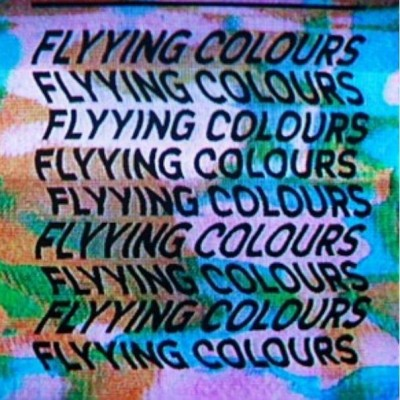 FLYYING COLOURS - 'BUGS'