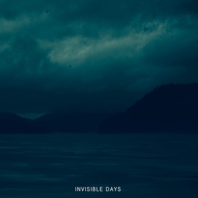 INVSIBLE DAYS - 'INVISIBLE DAYS' EP
