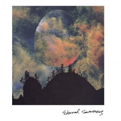 ETERNAL SUMMERS - 'THE DROP BENEATH'