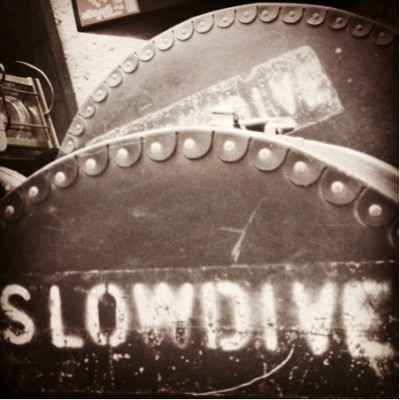SLOWDIVE - 'SLOWDAZE MIX'