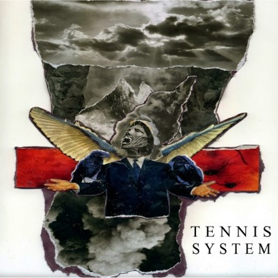 TENNIS SYSTEM - 'PART TIME PUNKS SESSION'