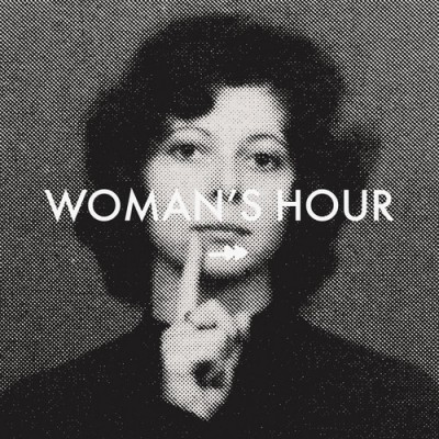 WOMAN'S HOUR - 'HER GHOST'