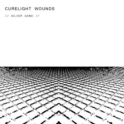 curelight wounds-silver sand-artwork-cover