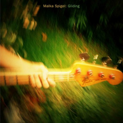 malka spigel-gliding-artwork-cover