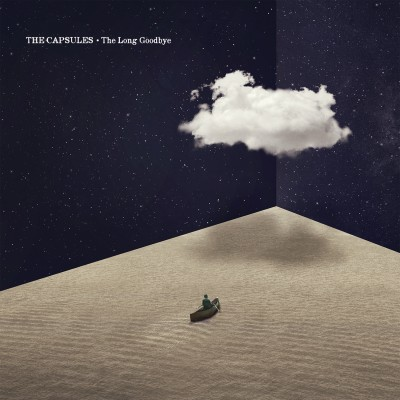 the capsules-the long goodbye-artwork-cover