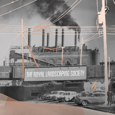 the royal landscaping society-artwork
