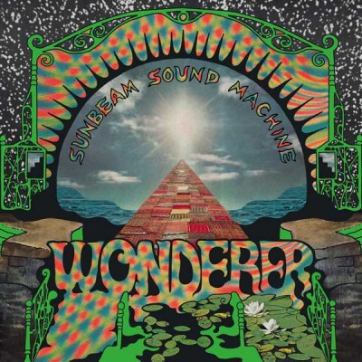 sunbeam-sound-machine-wonderer-album-art