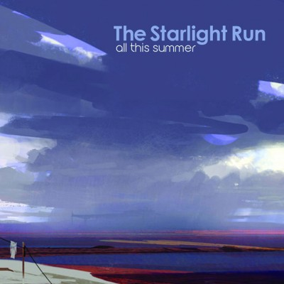 the-starlight-run-all-this-summer-ep-artwork